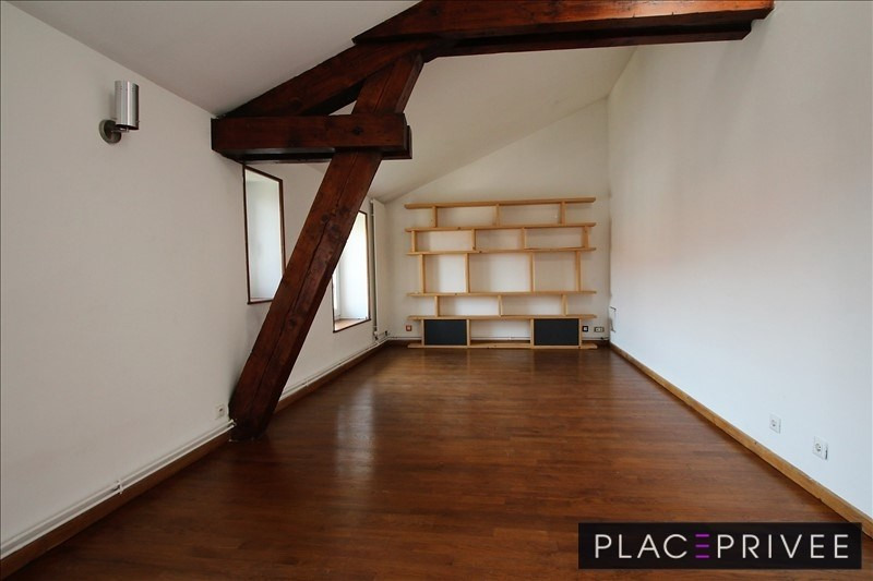 Vente appartement Nancy 142000€ - Photo 4