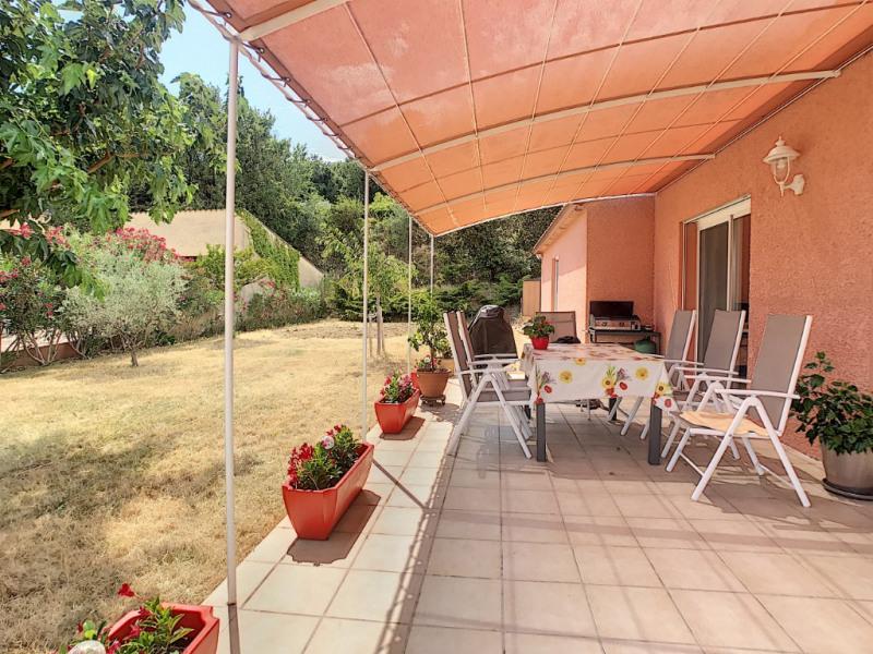 Sale house / villa Sarrians 349900€ - Picture 2