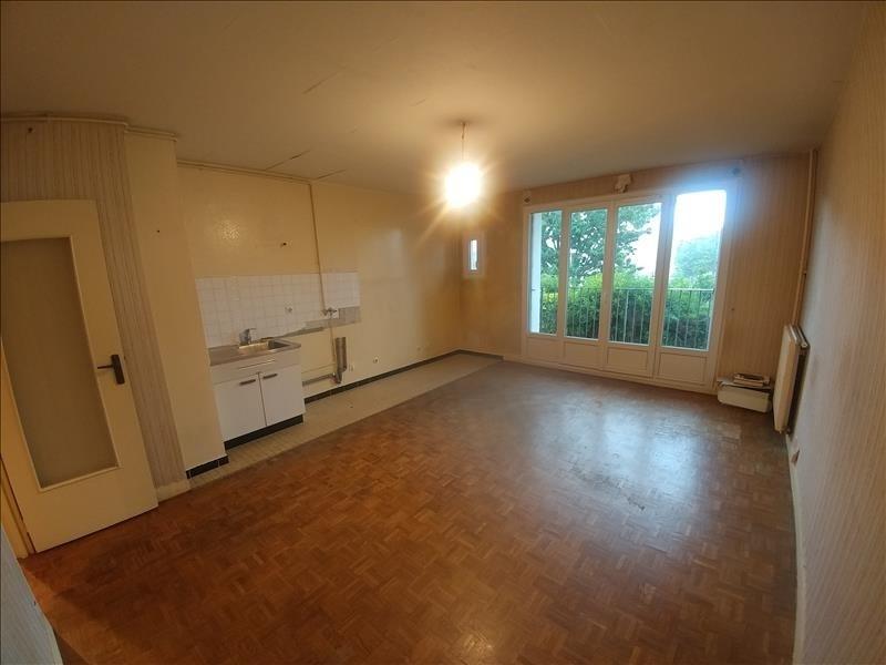 Vente appartement Arnouville les gonesse 92000€ - Photo 4