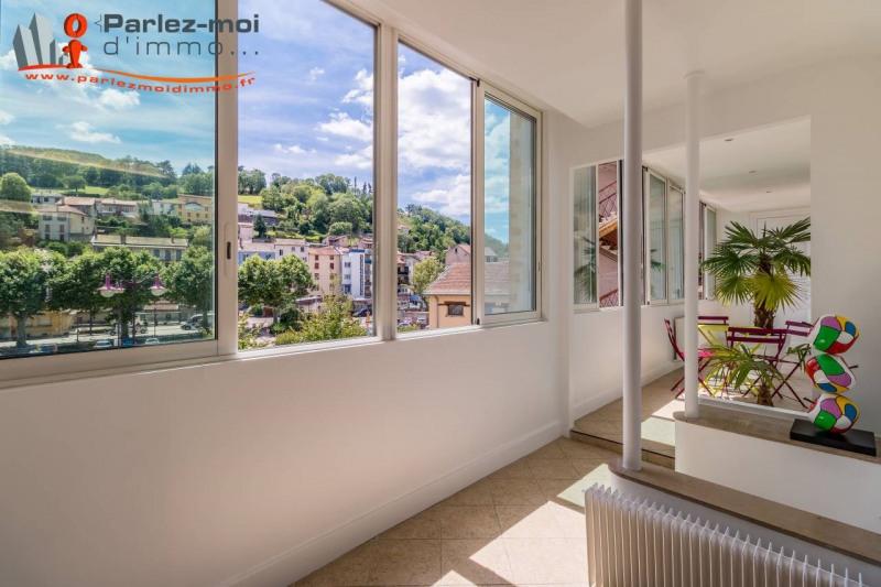 Vente appartement Pontcharra-sur-turdine 260000€ - Photo 20