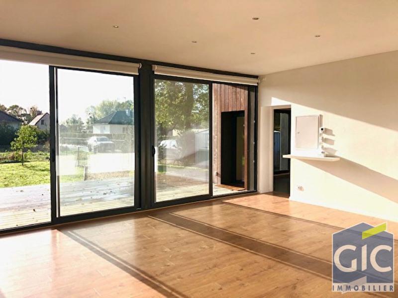 Vente maison / villa Caen 331000€ - Photo 5