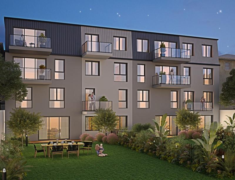 Sale apartment Suresnes 1000000€ - Picture 5