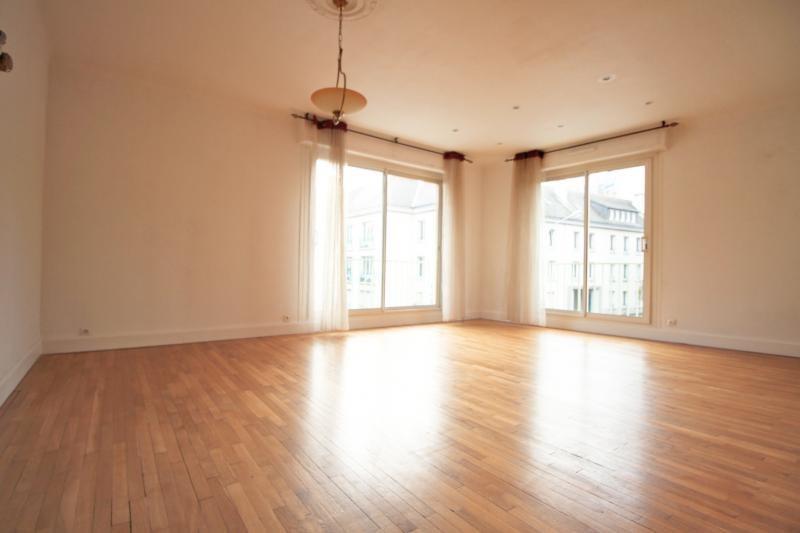 Sale apartment Lorient 202350€ - Picture 1