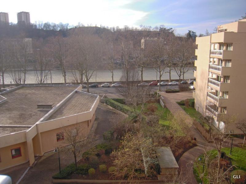 Rental apartment Lyon 4ème 1200€ CC - Picture 4