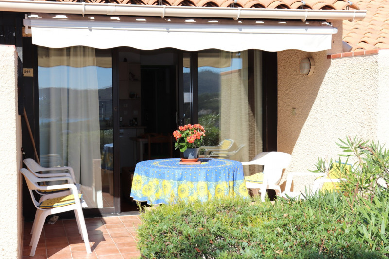 Vacation rental apartment La croix valmer 500€ - Picture 3
