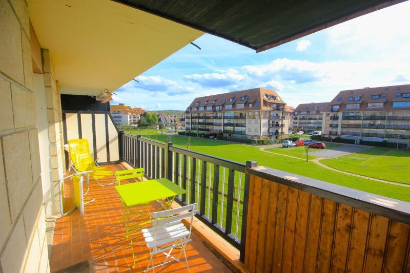 Sale apartment Villers sur mer 169 500€ - Picture 2