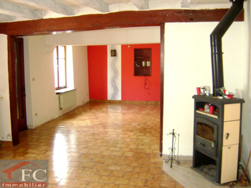 Sale house / villa Authon 144 760€ - Picture 3