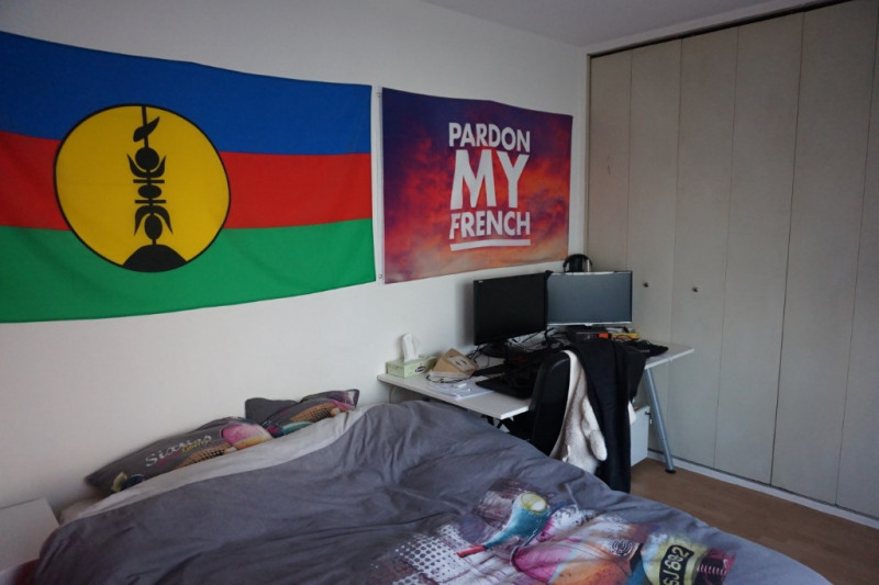 Vente appartement Talence 139200€ - Photo 3