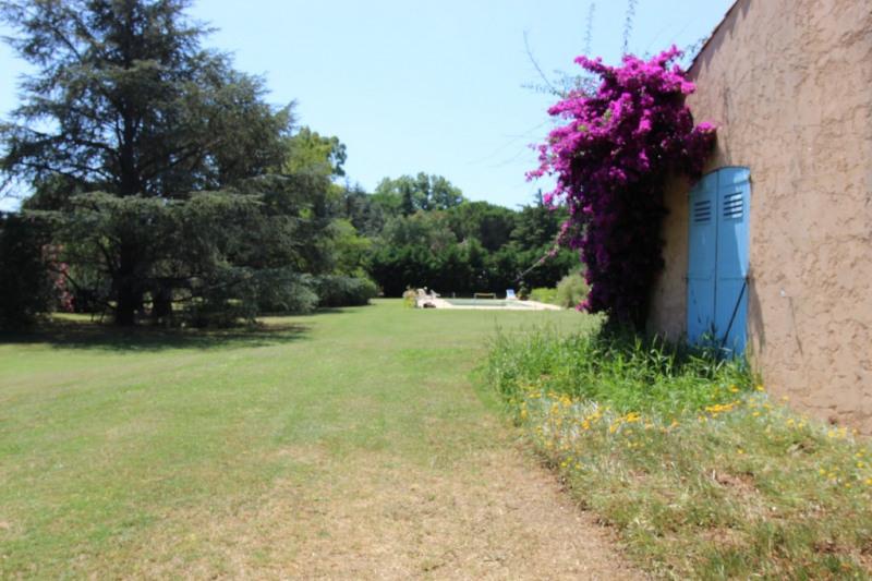 Immobile residenziali di prestigio casa Hyeres 649000€ - Fotografia 16