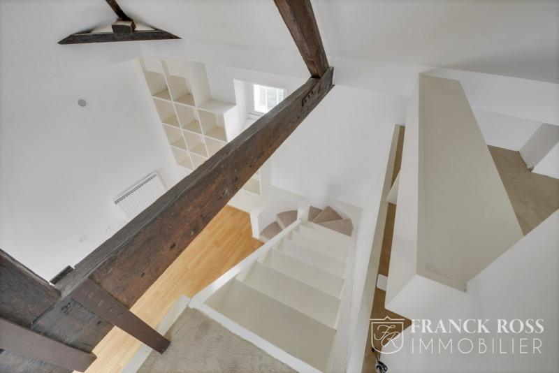 Location appartement Neuilly-sur-seine 1400€ CC - Photo 10