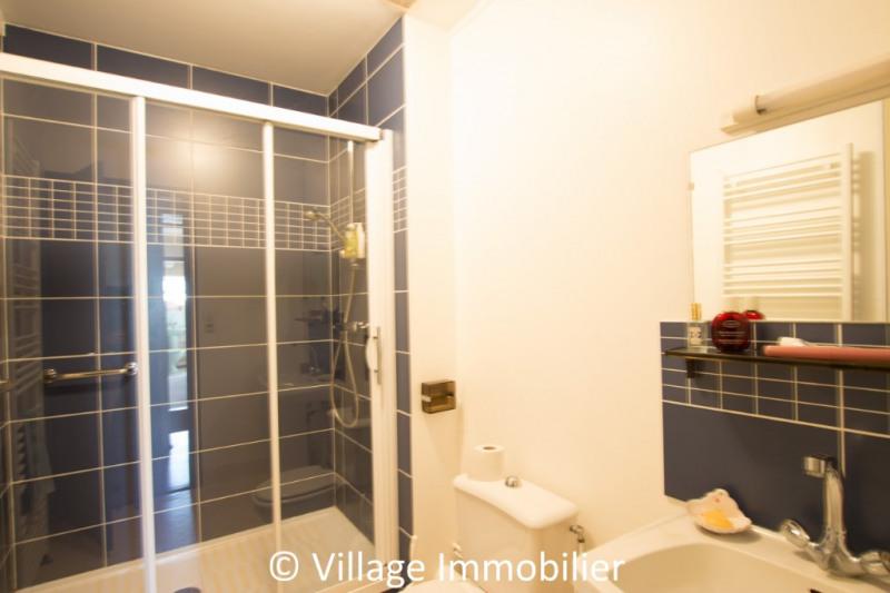 Vente maison / villa Toussieu 380000€ - Photo 10