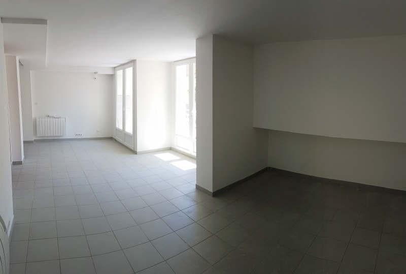 Vente appartement Vals-les-bains 55000€ - Photo 1