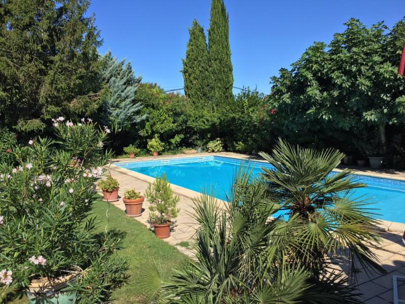 Vente de prestige maison / villa Pernes les fontaines 730000€ - Photo 14