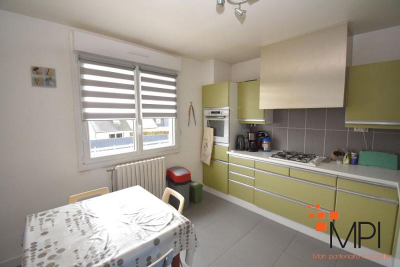 Vente maison / villa Mordelles 358445€ - Photo 10