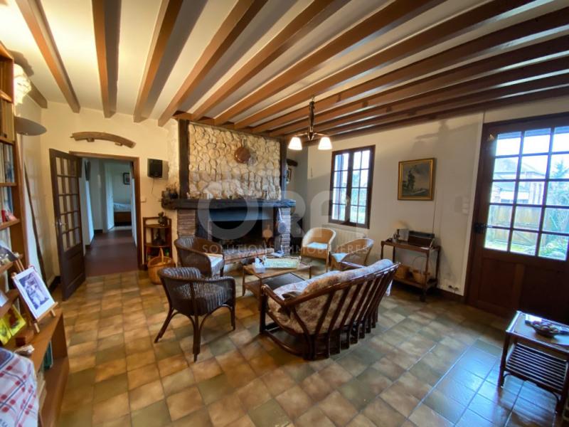 Vente maison / villa Beauficel-en-lyons 189000€ - Photo 2