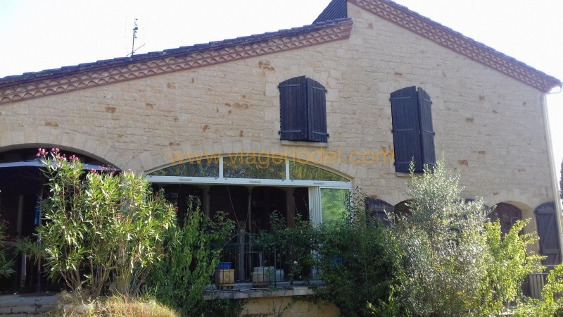 Life annuity house / villa Foulayronnes 225 000€ - Picture 2