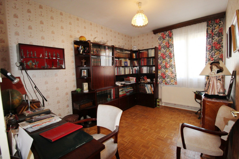 Vente maison / villa Corbas 312000€ - Photo 8