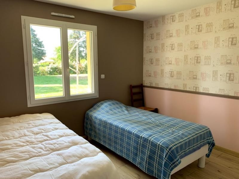 Produit d'investissement maison / villa Mignaloux beauvoir 349800€ - Photo 8