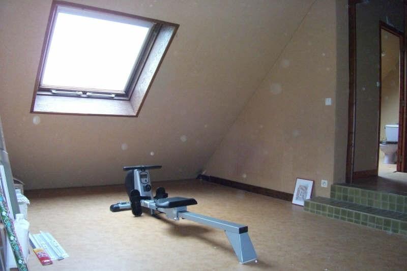 Vente maison / villa Beuzec cap sizun 141210€ - Photo 7