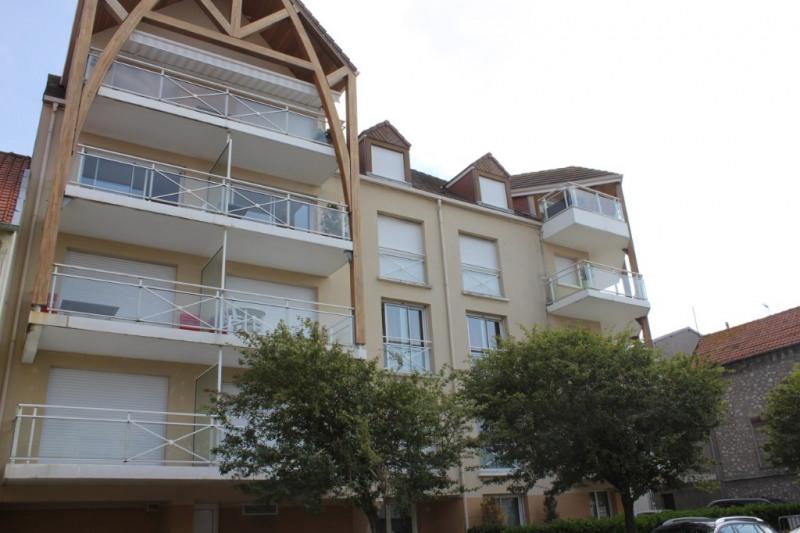 Sale apartment Le touquet paris plage 296800€ - Picture 14