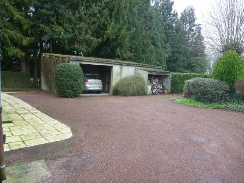 Vente de prestige maison / villa Lisieux 236250€ - Photo 8