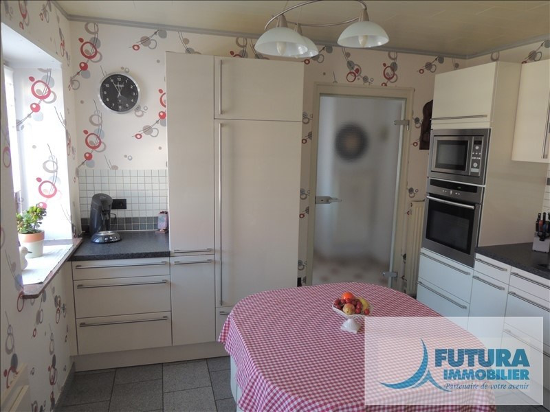 Vente maison / villa Siltzheim 235500€ - Photo 4