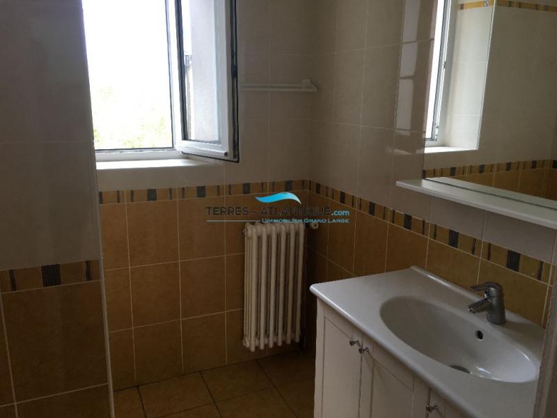 Vente maison / villa Scaer 94800€ - Photo 6