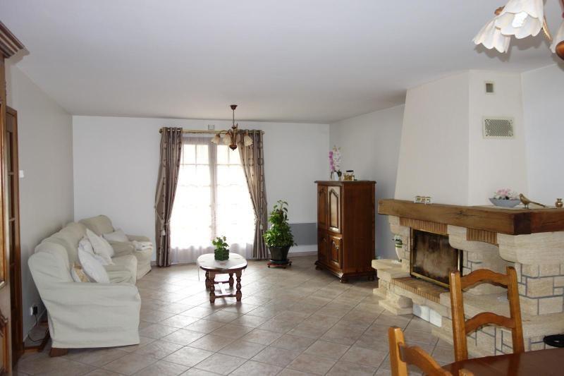 Sale house / villa Thorigny sur marne 448000€ - Picture 2