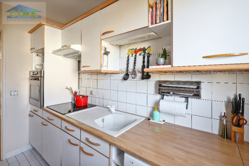 Venta  apartamento Longjumeau 263000€ - Fotografía 7