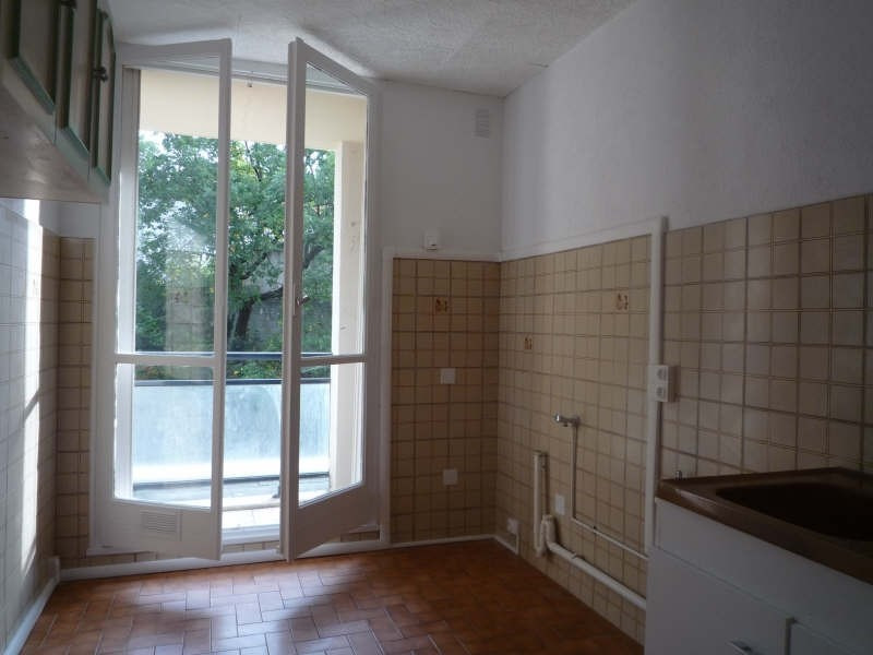 Location appartement Aix en provence 728€ CC - Photo 1