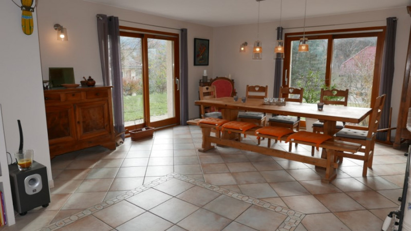 Deluxe sale house / villa Dingy st clair 590 000€ - Picture 5