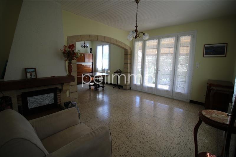 Vente maison / villa Salon de provence 220000€ - Photo 3