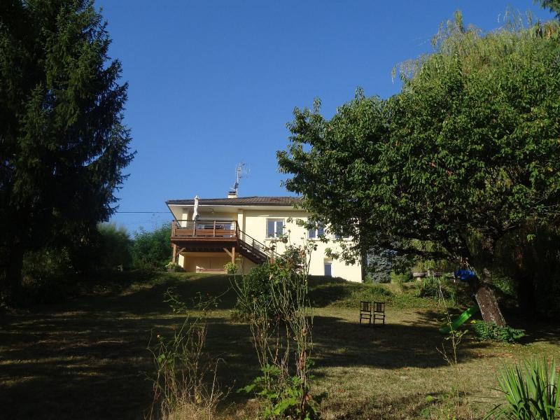 Vente de prestige maison / villa Vetraz monthoux 560000€ - Photo 6