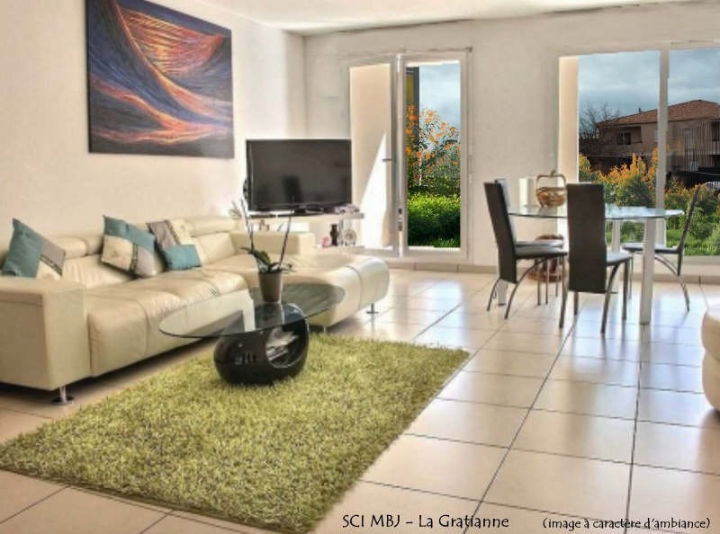 Vente appartement Bouc bel air 364 000€ - Photo 2