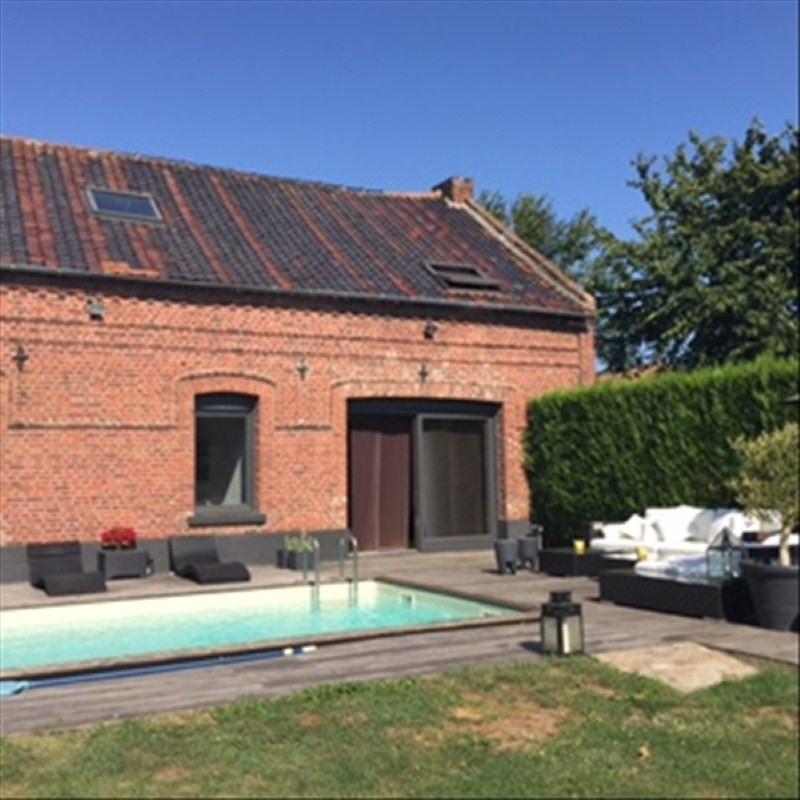 Sale house / villa Hamel 418000€ - Picture 9