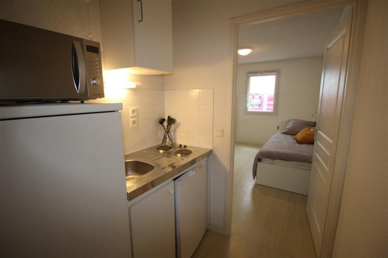 Location appartement Nantes 460€ CC - Photo 4