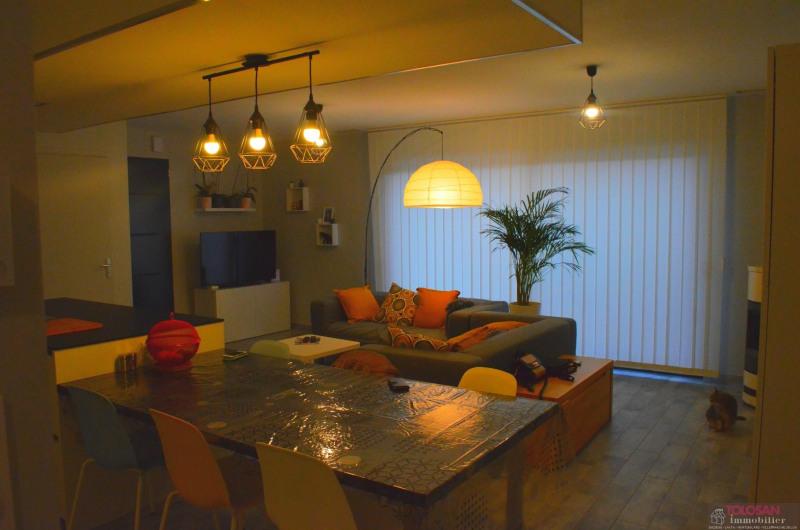 Vente maison / villa Sainte foy d'aigrefeuille 365000€ - Photo 5