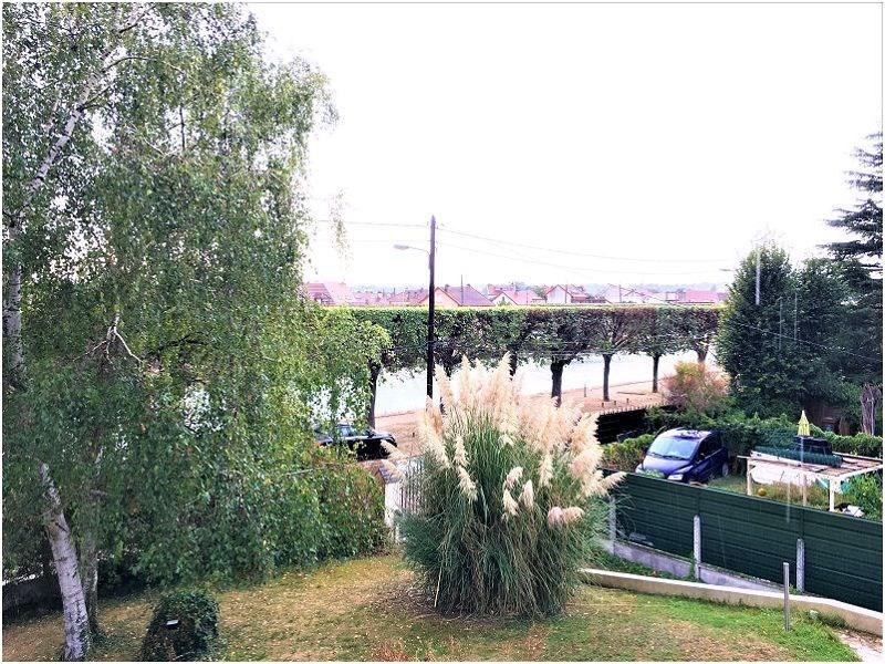 Vente maison / villa Vigneux sur seine 449000€ - Photo 3