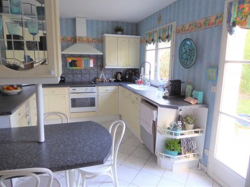 Sale house / villa Mennecy 383000€ - Picture 5