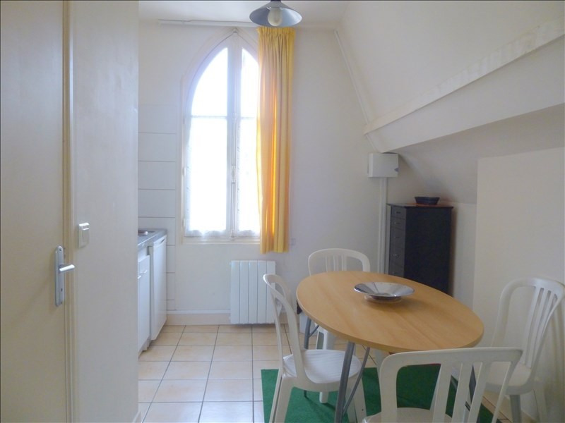Vente appartement Honfleur 83 000€ - Photo 3