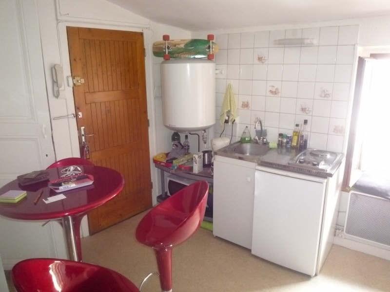 Rental apartment Lyon 5ème 379€ CC - Picture 3