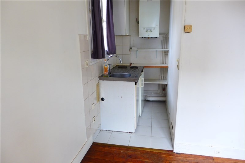 Location appartement Suresnes 703€ CC - Photo 4