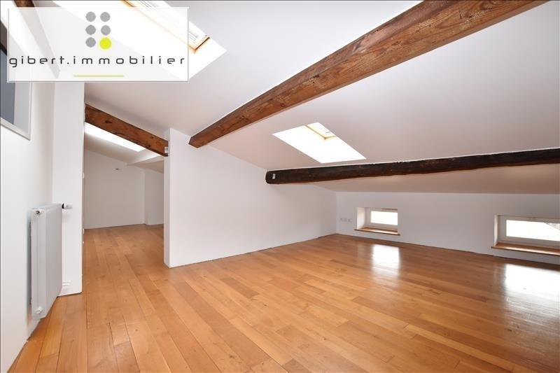 Sale house / villa Vals pres le puy 148500€ - Picture 3