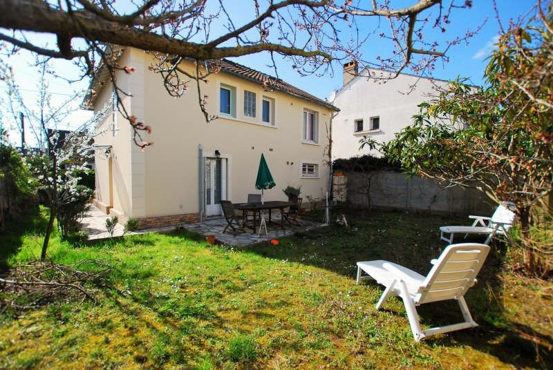 Vente maison / villa Bezons 461 000€ - Photo 1