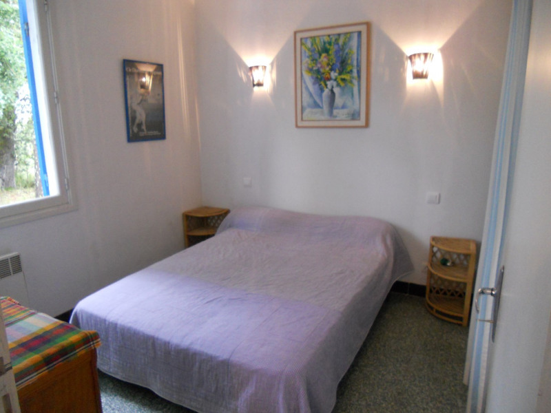 Vacation rental house / villa Saint georges de didonne 1 172€ - Picture 7