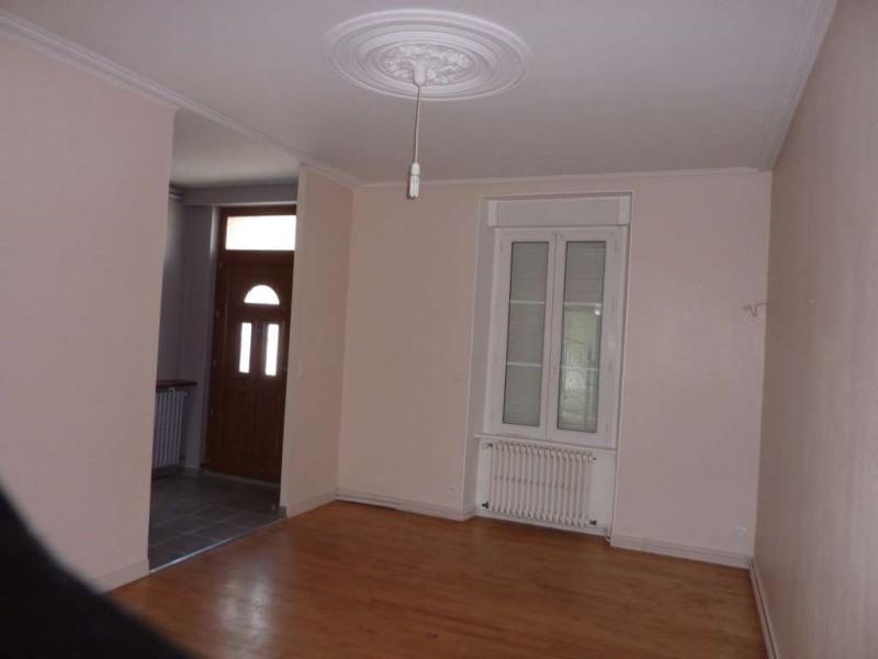 Rental house / villa Pontivy 592,50€ CC - Picture 3