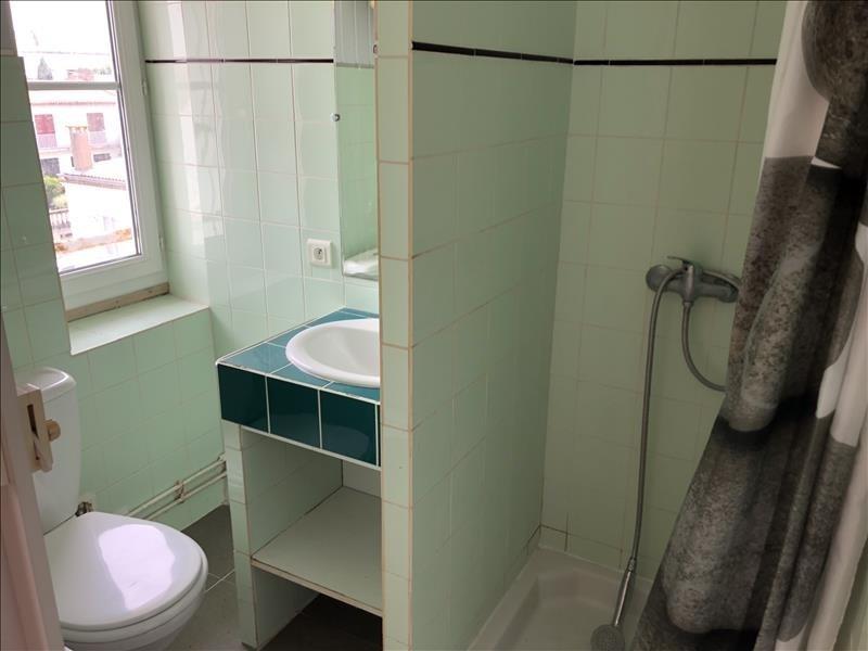 Sale apartment Royan 49250€ - Picture 2
