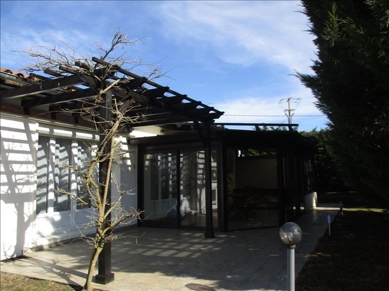 Sale house / villa Saint cyr de favieres 260000€ - Picture 4