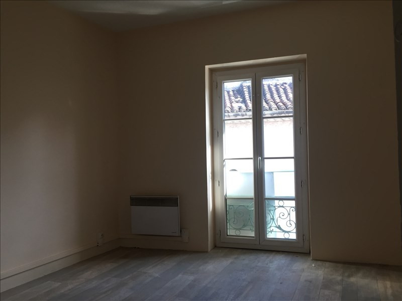 Location appartement Nimes 551€ CC - Photo 1