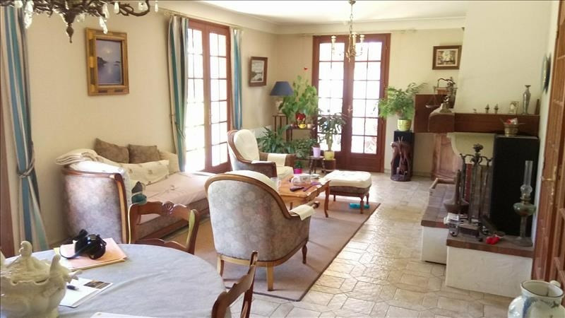 Vente maison / villa Urrugne 460 000€ - Photo 4